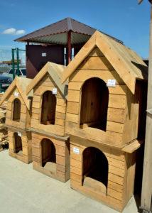 будка для собаки в Белореченске