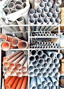 водопроводные трубы купить в Белореченске