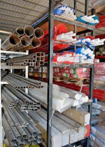 водопроводные трубы купит в Белореченске