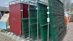 забор купить в Белореченске