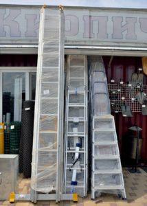лестницы купить в Белореченске