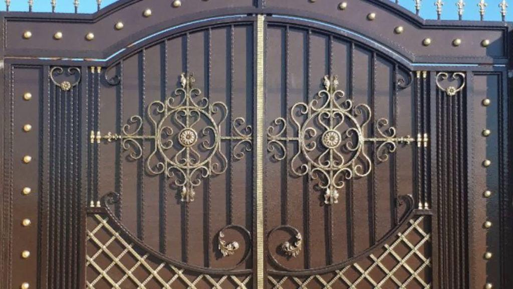 ворота купитьв Белореченске